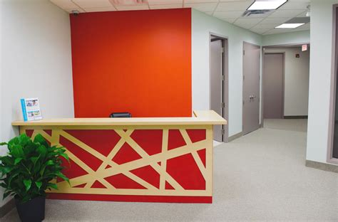 office furniture installation toronto cubicles