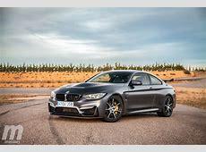VIDEO BMW M4 GTS vs MercedesAMG GT R vs Porsche 911 GT3 RS