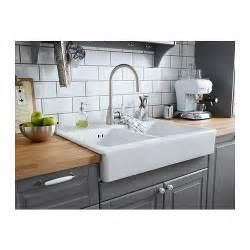 domsj 214 double bowl sink ikea kitchen pinterest