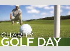 Invitation Charity Golf Day SAMBRA Motor Body Repair
