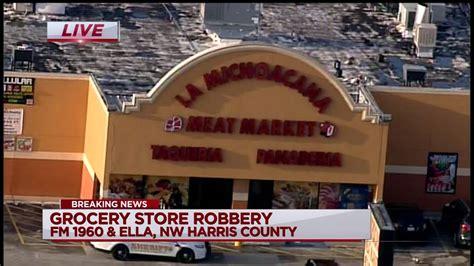 freezer robbery