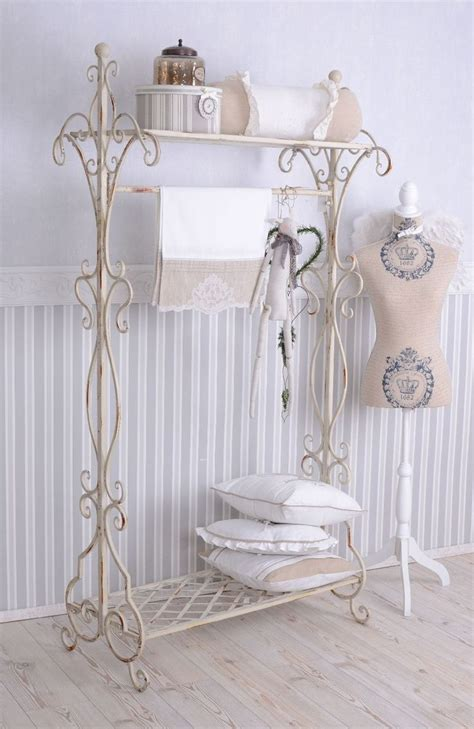 home decorating ideas vintage nostalgia wardrobe shabby