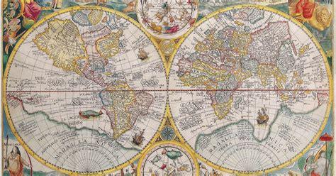 Cartografia: o que é, história e tipos - Significados