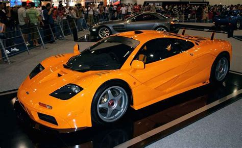 f1 sports car top 10 best sports cars in the world 2015