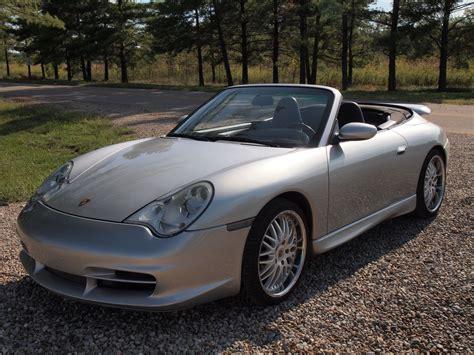 Porsche 911 carrera gt2 c4s 911 turbo fact book brochure 2003 usa edition. 2003 Porsche 911 AWD Carrera 4 Convertible, Aerokit, DVD, NAV, Ipod, XM, Xenon - Rennlist ...