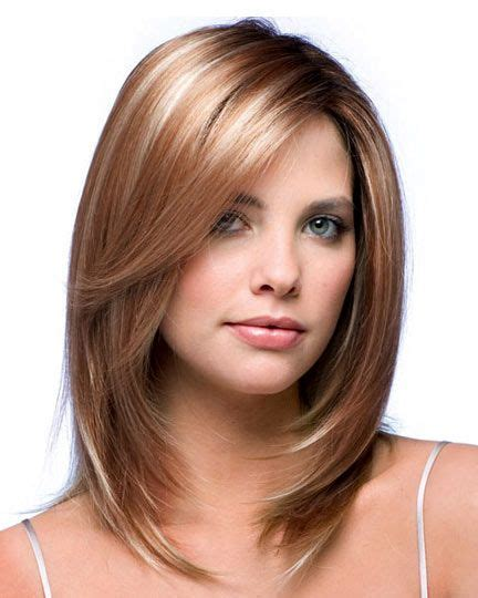 Medium Length Hairstyles For Plus Size by 14 Best Plus Size Hairstyles Images On