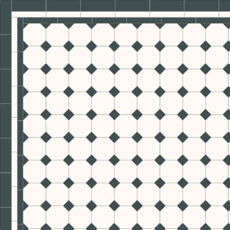 Black And White Floor Tiles by Best 25 Black And White Tiles Ideas On Black