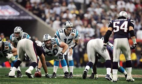Super Bowl Xxxviii Beyond The Gameplan