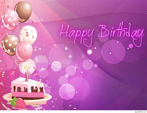 Amazing Birthday Wishes Cards And Wallpapers Hd