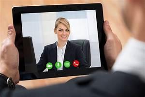 6 Tips For Acing An Online Job Interview