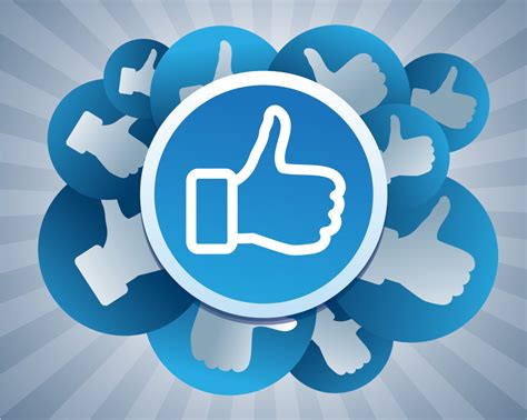 Social Media: Does the 'like' mean anything anymore? Not ...