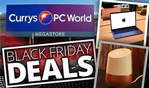 Black Friday Pc : black friday currys deals apple ipad macbook samsung echo discounts ~ Frokenaadalensverden.com Haus und Dekorationen