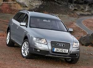 Audi A6 2010 : audi a6 allroad specs 2006 2007 2008 2009 2010 2011 autoevolution ~ Melissatoandfro.com Idées de Décoration