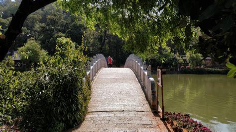 heilongtan park  black dragon pool  lijiang yunnan china visions  travel