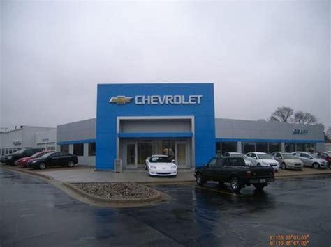 Graff Chevrolet Okemos  Okemos, Mi 48864 Car Dealership