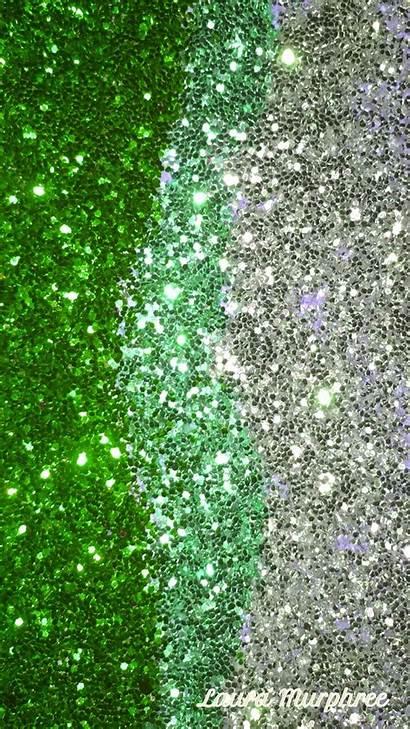 Shimmer Glitter Rose Festive Shiny Luxury Wallpapers