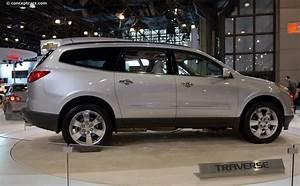 2008 Chevrolet Traverse Image  Photo 1 Of 32