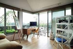 10 beautiful study room designs Home & Decor Singapore