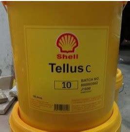 shell rex  anti wear hydraulic oil shell tellus