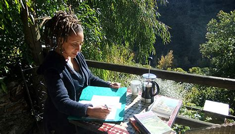 Writing Retreats At Casa Ana, La Alpujarra, Andalucia, Spain