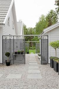 gravier pour allee de garage 8 all233es de jardin With gravier pour allee garage