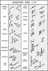 Pipe Drafting Symbols Pictures To Pin On Pinterest