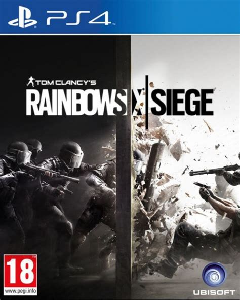 siege playstation rainbow six siege ps4 free