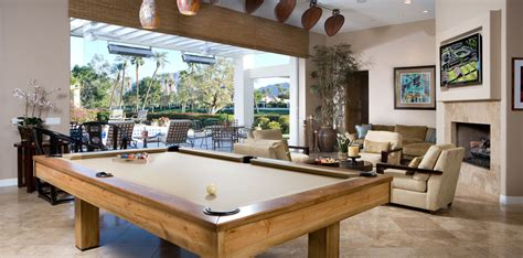 game rooms interior design projects concierge design