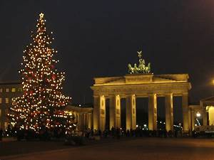 Weihnachtsbaum Entsorgen Berlin : weihnachten in berlin weihnachtsbaum am brandenburger ~ Lizthompson.info Haus und Dekorationen