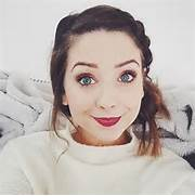 Zoella Anxiety Disorde...