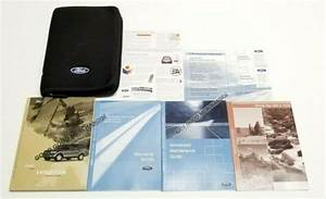 2005 Ford Expedition Owners Manual Sport Xls Xlt Limited