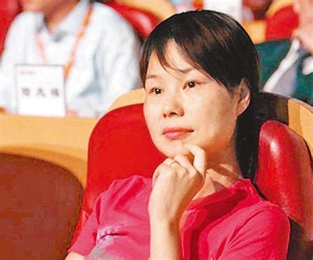 """Zhang Ying, the wife of Alibaba founder Jack Ma; """"Ma Yun ..."""