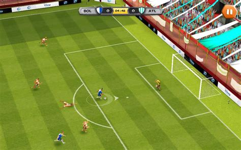 Disney Bola Soccer APK Free Sports Android Game download ...