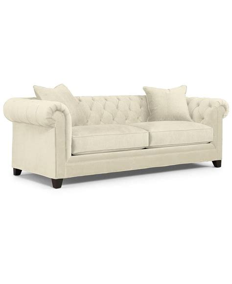 martha stewart saybridge sofa martha stewart collection saybridge fabric sofa custom