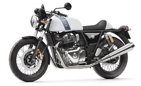 Royal Enfield Continental Gt 650 Image by New Royal Enfield Continental Gt 650 Breaks Cover Details