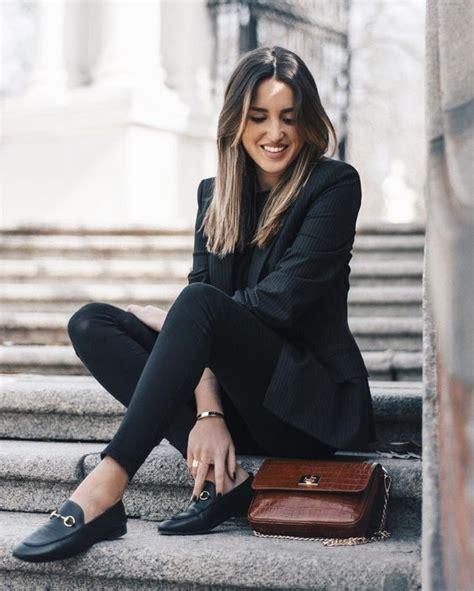 How to Wear Womenu0026#39;s Loafers 2017 Fashion Ideas - HI FASHION