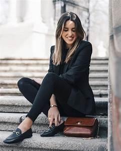 How to Wear Womenu0026#39;s Loafers Fashion Ideas - HI FASHION