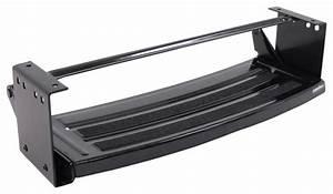 Steps  U0026 Ladders Lippert Components Black Standard Lippert