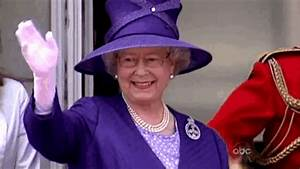 Queen Elizabeth Images GIF - Find & Share on GIPHY