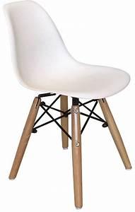 Chaise Bébé Scandinave : chaise enfant style scandinave ~ Teatrodelosmanantiales.com Idées de Décoration