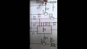 Fire Alarm Circuit Using 555 Timer And Thermistor