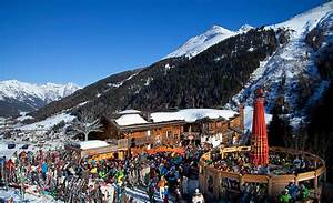 Where to Find the Best Après