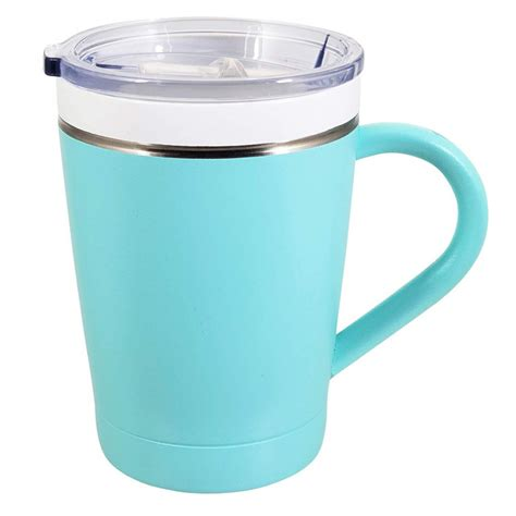 Which coffee mug keeps coffee hot the longest? 19 Tumblers and Mugs to Keep Your Coffee Hot All Day Long