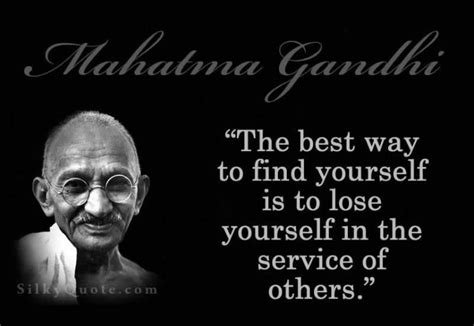 leadership quotes  gandhi quotesgram