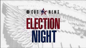 CBS News Election Night Open and Close 2016 - YouTube