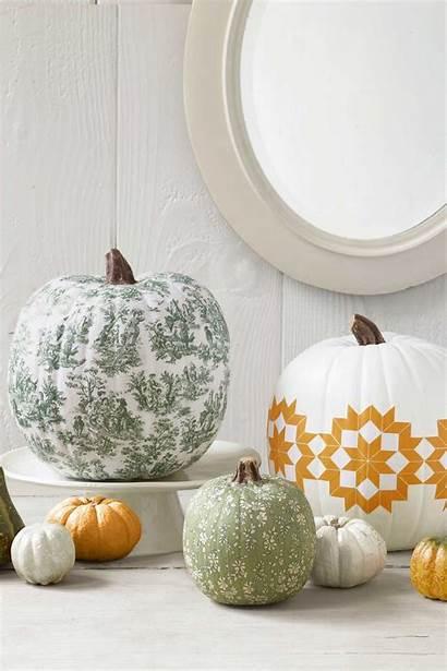 Halloween Pumpkin Pumpkins Painted Paint Diy Fun