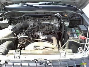2000 Mitsubishi Montero Sport Engine Diagram 2002