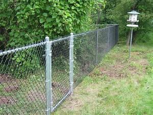 2  U2013 Chain Link Fencing