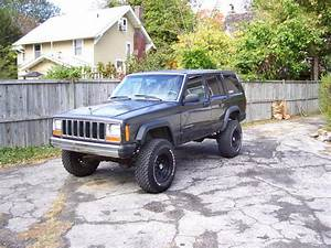 1990 Jeep Cherokee : jeepguy1988 1990 jeep cherokee specs photos modification info at cardomain ~ Medecine-chirurgie-esthetiques.com Avis de Voitures