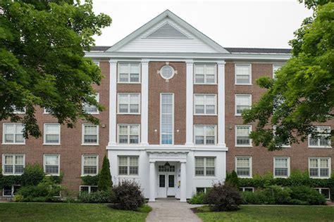smith hall residence life health education bates college